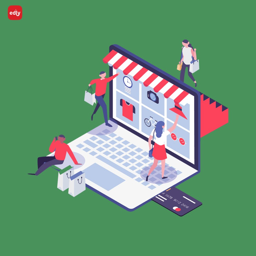 How Edly Leverages LMS eCommerce Integration?