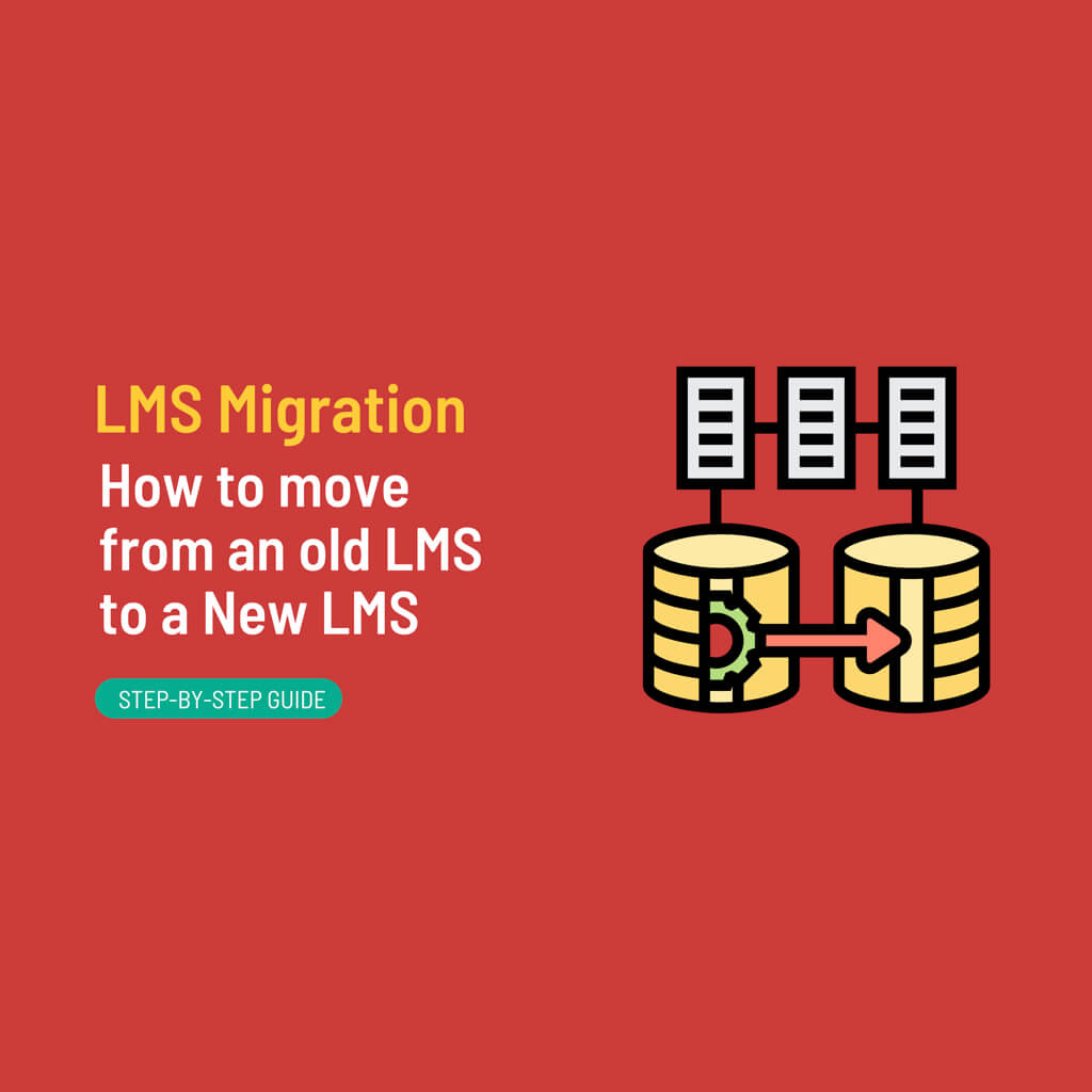 Cover of LMS Migration